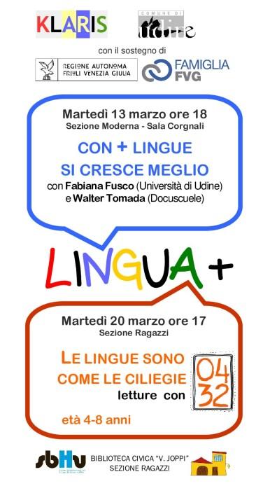 lingua+ ITA